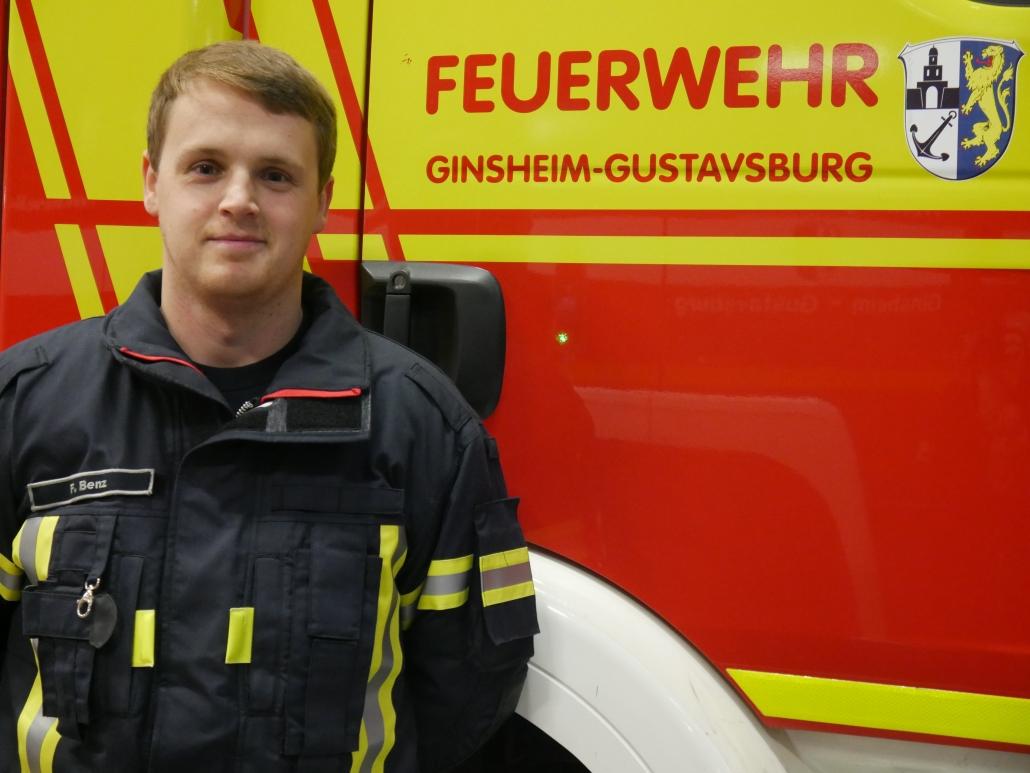 Felix Benz